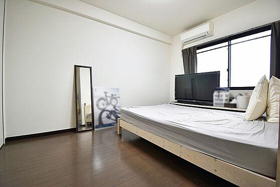 中古マンション-三鷹市牟礼6丁目 寝室