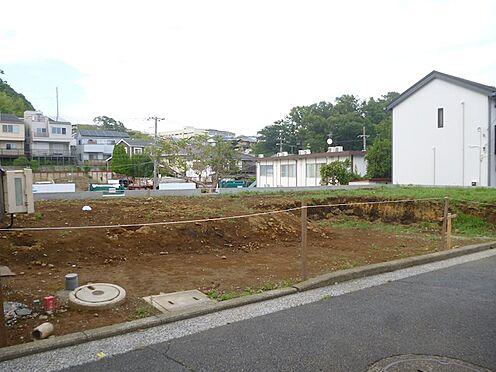 新築一戸建て-横浜市戸塚区平戸4丁目 外観