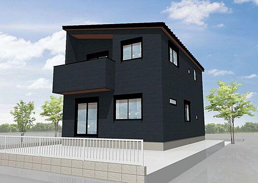 新築一戸建て-名古屋市守山区大字下志段味字西新外 家族みんなが気持ちよく過ごすための構造と使いやすい間取を実現。
