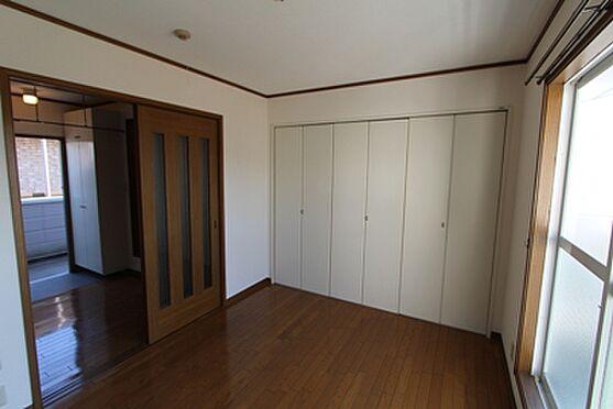 マンション(建物全部)-箕面市粟生間谷西3丁目 居室です。