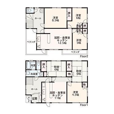 アパート-横浜市西区南浅間町 2世帯住宅
