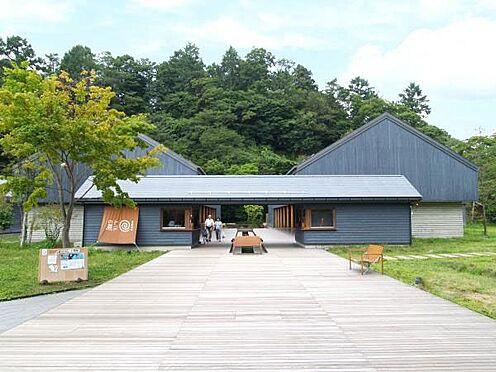 中古マンション-北佐久郡軽井沢町大字長倉 人気のスポットトンボの湯。