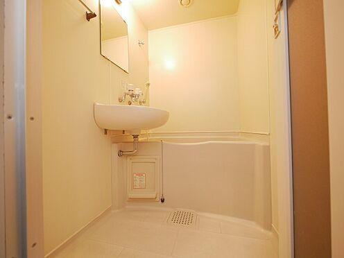 マンション(建物一部)-札幌市豊平区中の島二条8丁目 風呂
