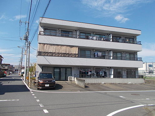 マンション(建物全部)-八王子市大和田町1丁目 外観