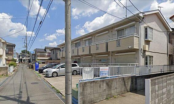 マンション(建物全部)-西東京市北町5丁目 外観