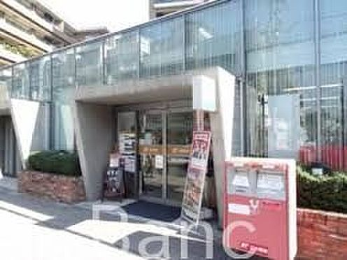 中古マンション-渋谷区広尾3丁目 渋谷広尾四郵便局 徒歩5分。 390m