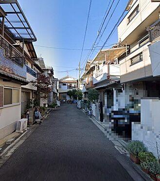 店舗・事務所・その他-堺市東区西野 間取り