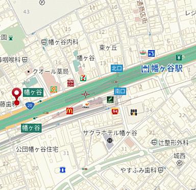 中古マンション-渋谷区幡ヶ谷2丁目 その他