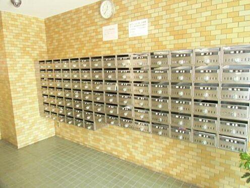 マンション(建物一部)-大阪市東淀川区豊新2丁目 メールボックス完備