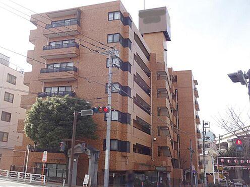 店舗(建物一部)-横浜市中区石川町3丁目 外観1