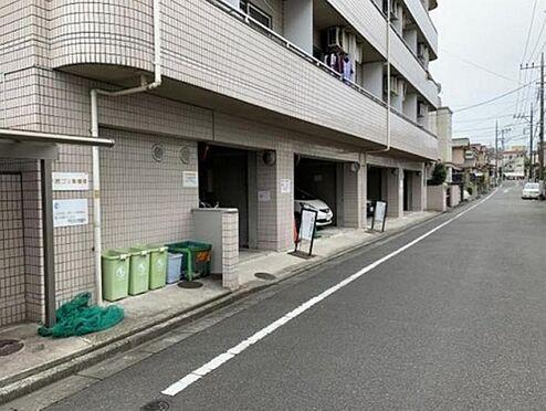 マンション(建物一部)-八王子市上野町 その他