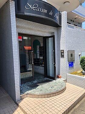 マンション(建物一部)-名古屋市天白区原2丁目 エントランス
