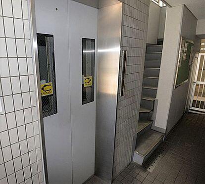マンション(建物一部)-神戸市兵庫区本町1丁目 エレベーター完備