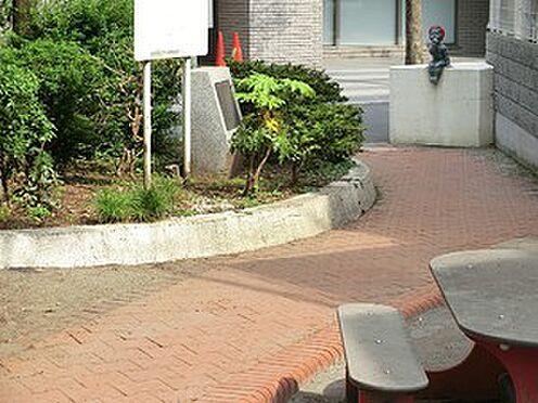 マンション(建物一部)-港区東麻布2丁目 松本町児童遊園