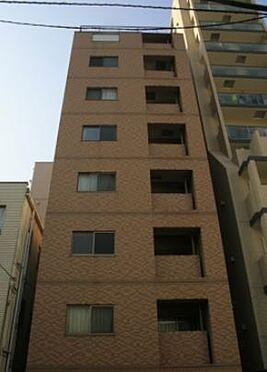 マンション(建物一部)-台東区鳥越2丁目 その他