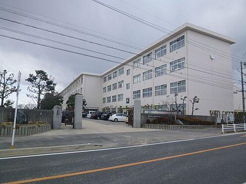 中古マンション-豊田市生駒町大坪 前林中学校まで徒歩約22分(約2728m)