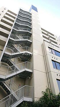 マンション(建物一部)-中央区新川2丁目 外観