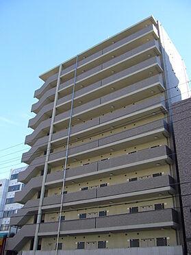 区分マンション-大阪市北区浮田2丁目 綺麗な外観