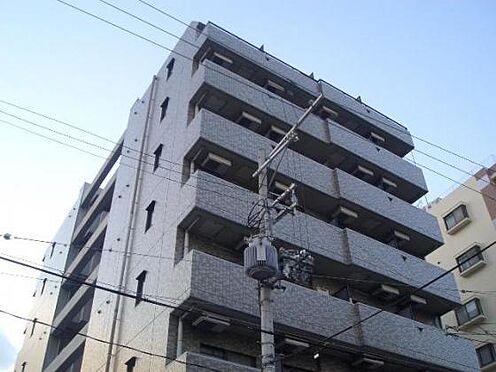 区分マンション-大阪市北区本庄西2丁目 落ち着いた外観