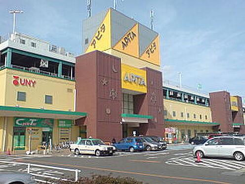 中古マンション-名古屋市緑区鳴海町字伝治山 アピタ鳴海店 200m