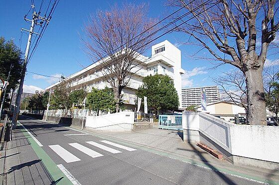 新築一戸建て-仙台市若林区南小泉 古城小学校 約750m