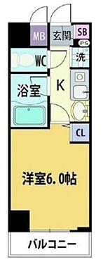 マンション(建物一部)-神戸市中央区下山手通6丁目 人気のセパレートタイプ