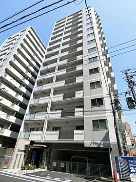 マンション(建物一部)-広島市中区十日市町2丁目 外観