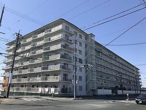 マンション(建物一部)-浜松市中区住吉2丁目 外観