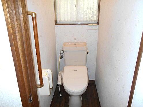 中古一戸建て-東松山市松山町1丁目 1階トイレ