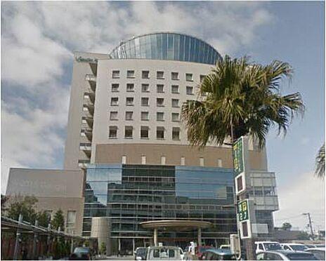 事務所(建物一部)-和歌山市湊通丁南1丁目 その他ホテル アバローム紀の国まで149m