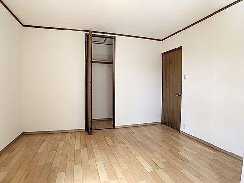 中古一戸建て-知立市牛田町小深田 各部屋に収納スペースがあるので、大切な衣類や荷物も片付きます