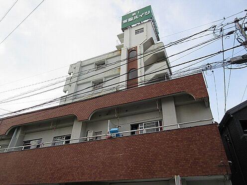 マンション(建物一部)-宮崎市上野町 外観
