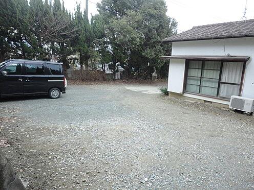 アパート-糟屋郡粕屋町花ヶ浦2丁目 駐車場