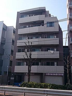 マンション(建物一部)-大田区矢口1丁目 外観