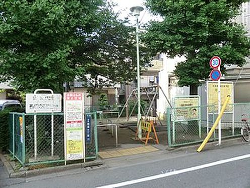 アパート-渋谷区西原3丁目 周辺環境:西原児童遊園地