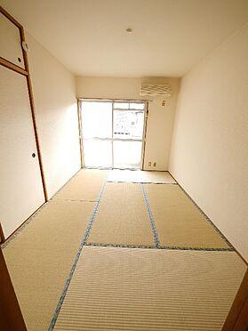 アパート-北九州市八幡東区祇園3丁目 桃園球場そばの閑静な住宅街です。
