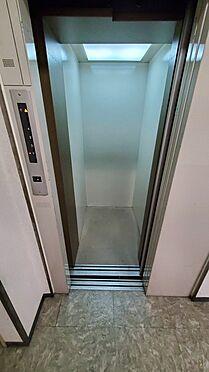 ビル(建物全部)-京都市下京区官社殿町 エレベーター