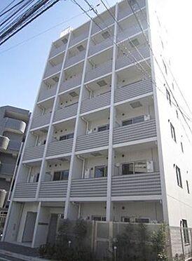 マンション(建物一部)-江東区亀戸5丁目 ジーベック亀戸88500・ライズプランニング