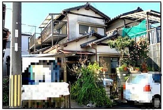中古一戸建て-和歌山市鳴神 外観