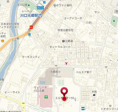 マンション(建物一部)-川口市元郷2丁目 その他