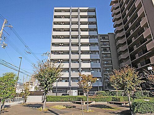 マンション(建物一部)-神戸市灘区鹿ノ下通3丁目 スッキリとしたデザイン