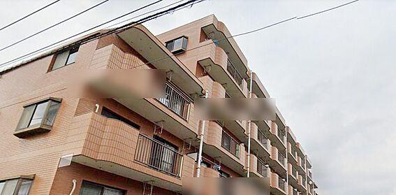 マンション(建物全部)-松戸市日暮8丁目 外観
