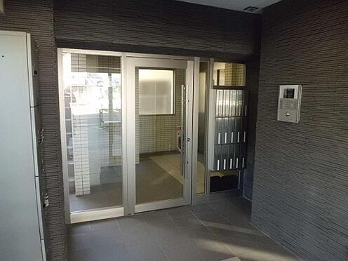 マンション(建物一部)-大田区矢口1丁目 オートロック完備