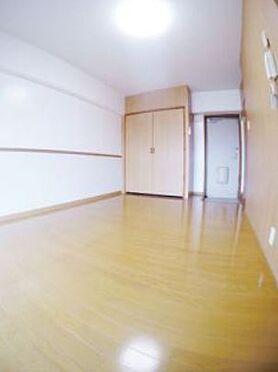 マンション(建物全部)-横浜市南区中里2丁目 室内