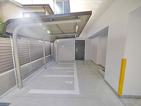 マンション(建物一部)-川崎市川崎区藤崎1丁目 設備