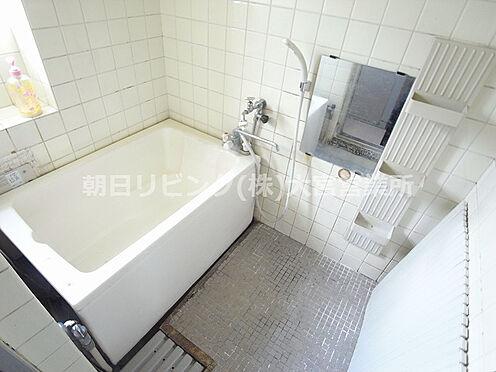 中古マンション-草加市新栄4丁目 風呂