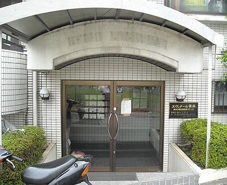 区分マンション-横浜市緑区青砥町 エヴェナール横浜・ライズプランニング