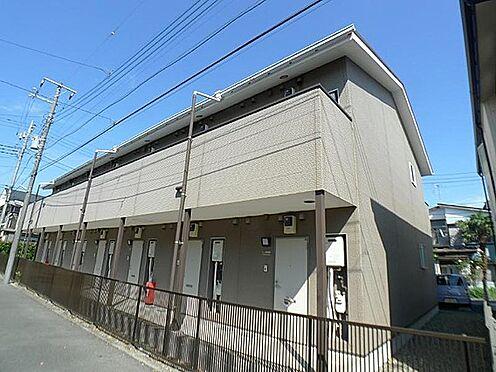 アパート-松戸市稔台8丁目 レセットメールあかね・ライズプランニング