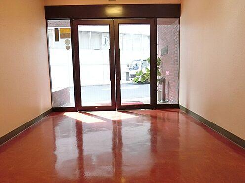 マンション(建物一部)-千代田区神田神保町3丁目 エントランスホール
