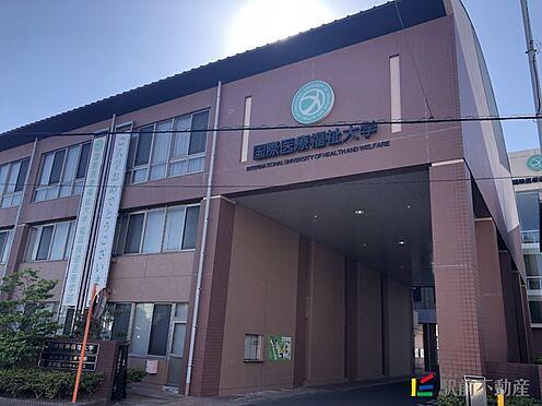 アパート-久留米市城島町四郎丸 国際医療福祉大学 福岡リハビリテーション学部